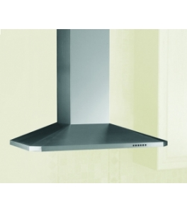 "Sirius SU2690x 35.4""Stainless Steel Wall-Mounted Range Hood"