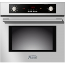 "Verona VEBIEM241SS 24"" Single Electric Wall Oven"