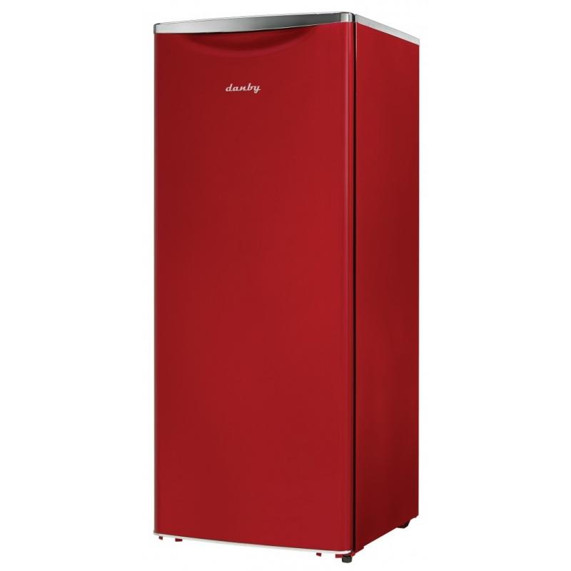 Danby Retro Style Refrigerator Range Store Auburn Wa
