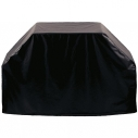 "25"" Freestanding Grill Cover for BLZ-3 on Cart"