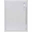 "Single Vertical Access Door (20""h x 14""w)"