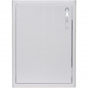 "Blaze Single Vertical Access Door (20""h x 14""w)"