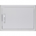 "Single Horizontal Access Door (17""h x 24""w)"