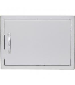 "Single Horizontal Access Door (17""h x 24""w)"