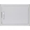 "Blaze Single Horizontal Access Door (17""h x 24""w)"