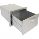 "Blaze Single Drawer (12""h x 16""w)"