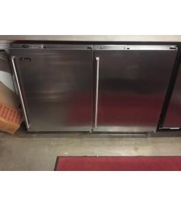 "Perlick 48"" Built-In Refrigerator H2RO-B"