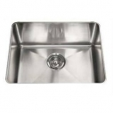 "Franke 23"" PSX1102110 Undermount Single Bowl Stainless Steel Sink"