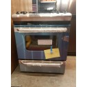 GE Monogram Double Wall Oven J KP35S M2SS