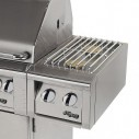 Alfresco Cart Mounted Double Side Burner ALSB-2C