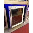 U-Line 2000 Series 24 inch U2224RGLS00A 4.9 cu. ft. Built-in Compact Refrigerator