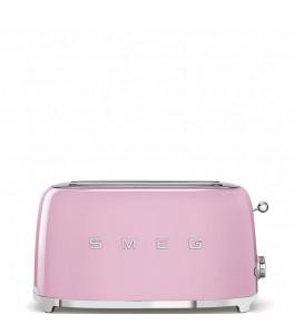 Smeg 50's Retro Design TSF02PKUS Countertop Toaster