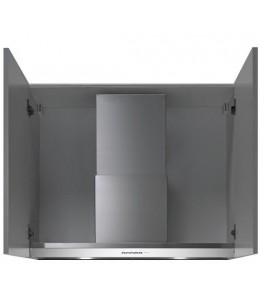 Falmec FDVRG24W3SS Design Series Virgola 24 Inch Under Cabinet Ducted Cabinet Insert