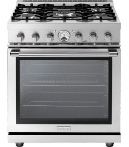 """Superiore RL301GPSS 30"""" LA CUCINA Series Panorama in Stainless steel"""