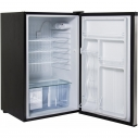 Blaze 4.5 Ft. SS Front Door Refrigerator Fridge