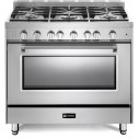 Verona Prestige Series VPFSGG365SS 36 Inch Single Oven Gas Range