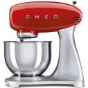 Smeg 50's Retro Design SMF01RDUS Countertop Stand Mixer