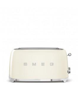 Smeg 50's Retro Design TSF02CRUS Countertop Toaster