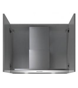 Falmec FDVRG36W3SS Design Series Virgola 36 Inch Under Cabinet Ducted Cabinet Insert